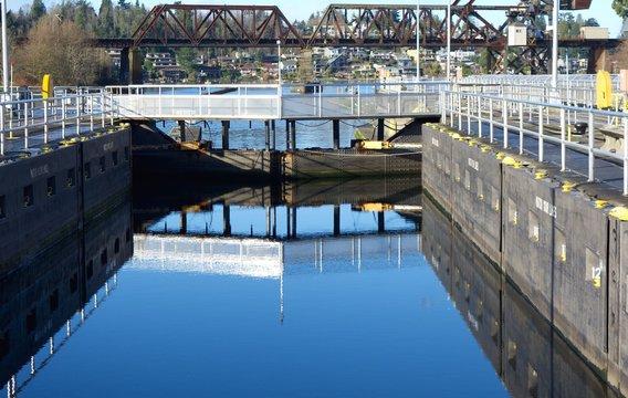 Ballard Locks II