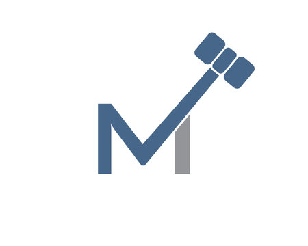 M Law Hammer
