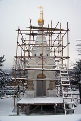 Храм архангела Михаила 41