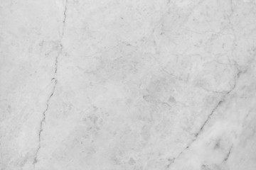 White marble pattern texture natural background.