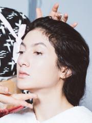 Atelier maquillage japonais