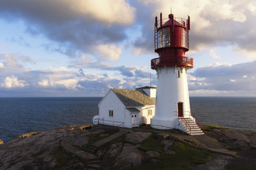 Lindesnes Lighthouse - Norway
