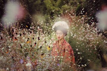 Japonisme Nature