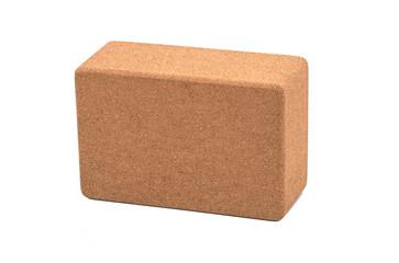 Yoga Cork Block, Eco Friendly Premium Quantity