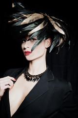 Femme Elégante