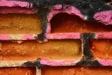 graffiti / wall / texture / detail