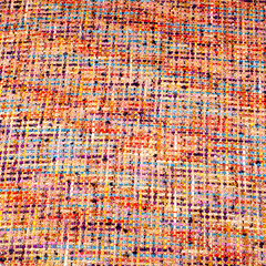 Fabric texture weave a large thread., Abstract drawing