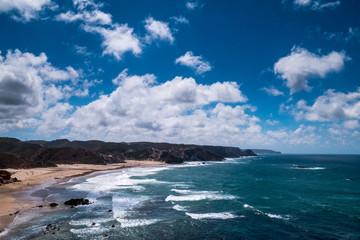 Portugal - Hidden beach
