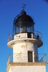 Leuchtturm Cap de Creus