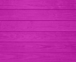 Sechs pinke Holzbretter als Hintergrund