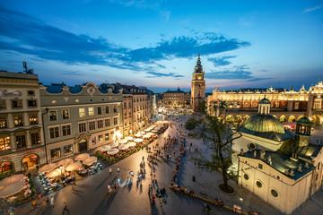 Fototapeta Krakow, Poland obraz