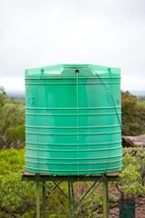 South African Rain Water Tank