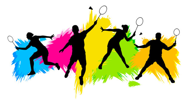 Badminton - 86