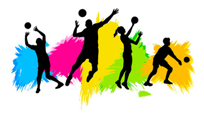 Volleyball - 121