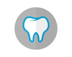 tooth dental icon
