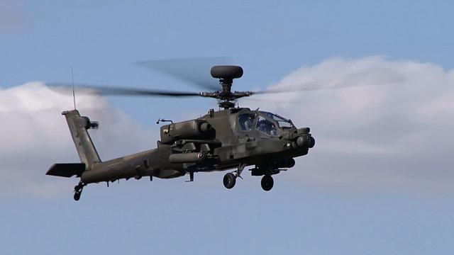 Apache,USA