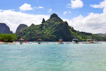 tourisme Palawan