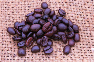 coffee beans, seed