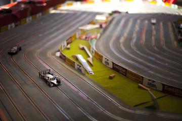 Toycar Racetrack 2