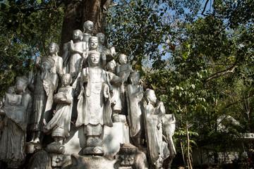Thai sculpture, THAILAND