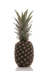 Gesunde und Reife Ananas
