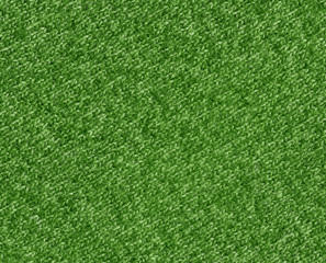 Green color knitting cloth texture.
