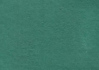 cyan color plastic surface pattern.