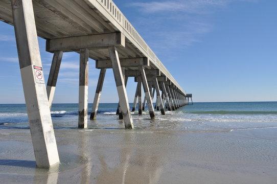 Wrightsville Beach Pier