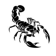scorpione logo