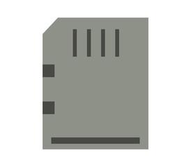 icon memory card