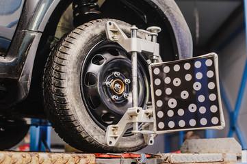 repairs car service car suspension