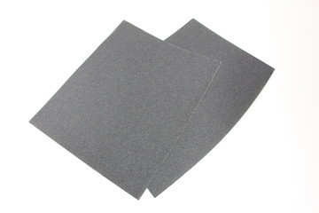 Sandpaper for background texture