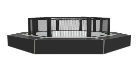 MMA Cage Arena