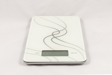 Gram digital kitchen scale