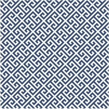 Meander diagonal pattern - greek ornament background