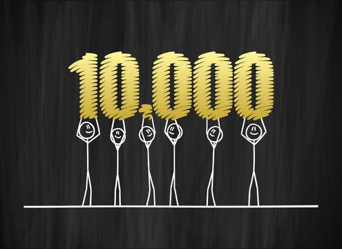 tmkbh 10.000 I