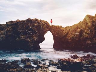 sea ??cliffs