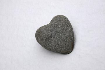 ハート形の石(ハートストーン)