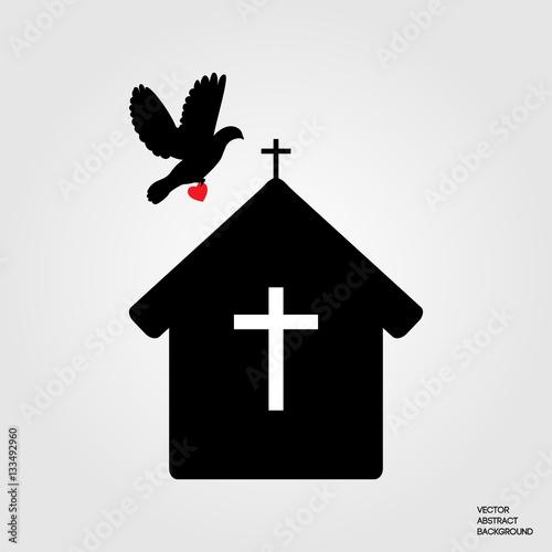 House Of Prayer Christians The Christian Faith The Symbol Of