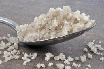 Photos illustrations et vid os de gros sel - Gros sel pour desherber ...