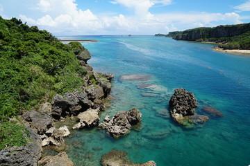 沖縄 03 伊計島