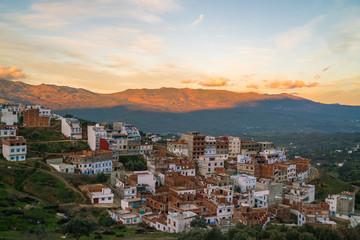 Chefchaouen ,Morocco