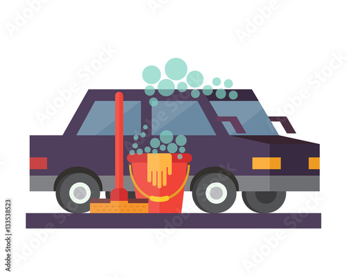 Transport Cleaning Services : Quot car service hand wash and transport cleaning stock