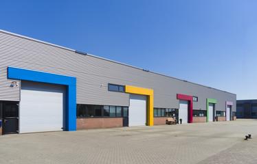 modern business units