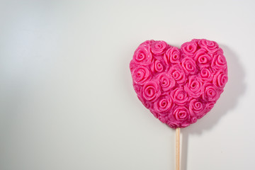 one lollipop heart 2