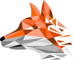 fox digital logo