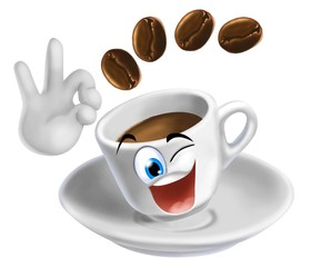 caffè ok