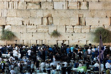 Selichot tour in Jerusalem