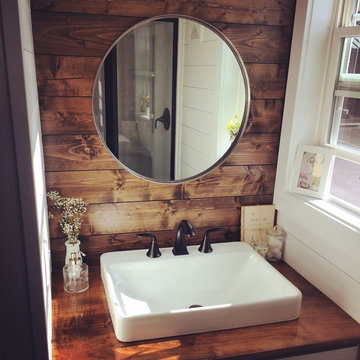 Tiny Home Sink