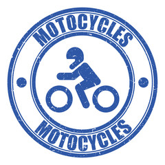 Logo motocycles.